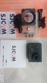 Sjcam5000 Wifi Original - Funcionando Perfeitamente - Sj5000