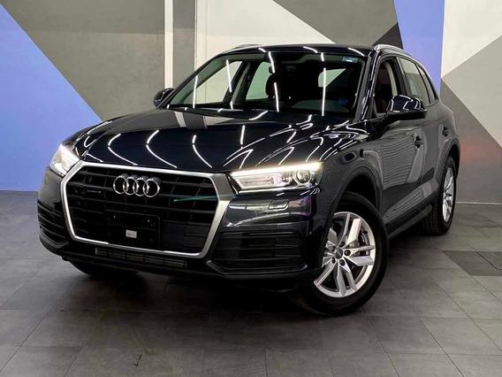 Audi Q5 2019 2.0 L T Dynamic Dsg