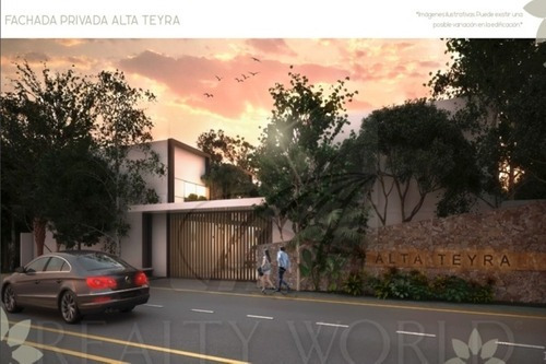 Casas En Venta En Montebello, Mérida