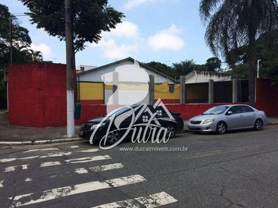 Terreno Alto Da Boa Vista 390 M² - 7160-525b