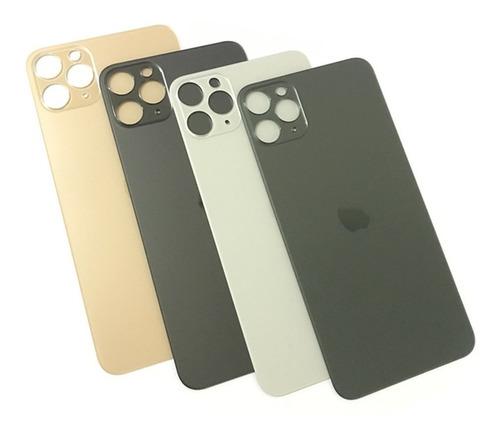 Tapas iPhone 11,  11pro Y 11pro Max  Repuestos Heredia