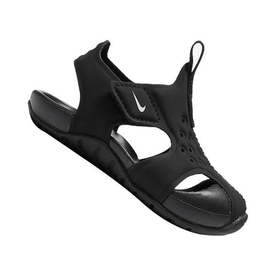 Sandália Nike Protect 2 Sunray Menino Preto - 943827001