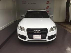 Audi Sq5 Quattro 3.0t Stronic 2016