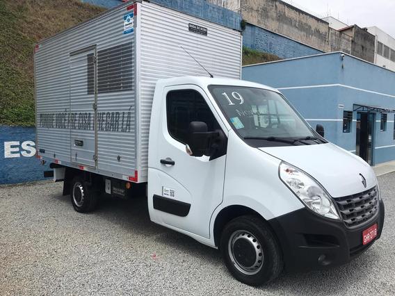 Renault Master 2.3 L2h1 2p 2019
