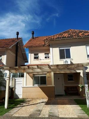 Casa Condomínio Em Sarandi Com 3 Dormitórios - Vg55440992