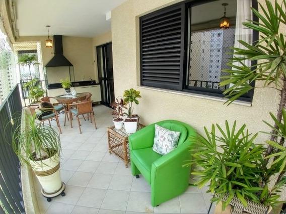 Apartamento 4 Quartos Sao Jose Dos Campos - Sp - Jardim Aquarius - A-426