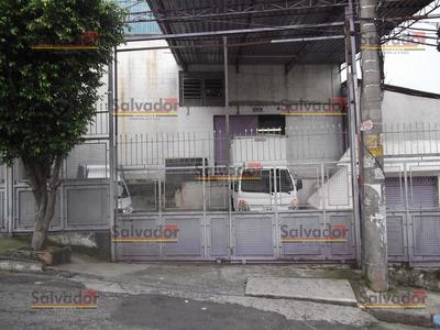 Comercial Para Venda, 0 Dormitórios, Jardim Climax - São Paulo - 1822