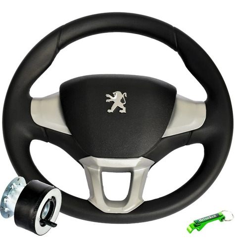 Imagen 1 de 2 de Volante Peugeot 206 207 307 308 Etc