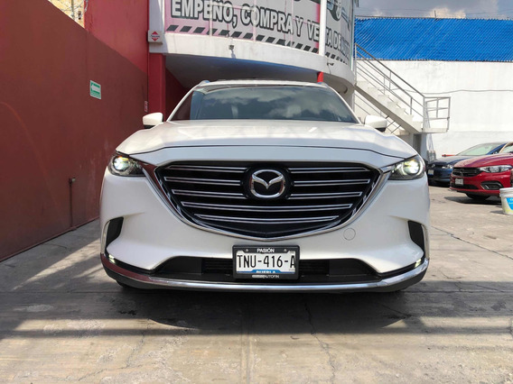 Mazda Cx-9 2.5 I Grand Touring Awd At 2016