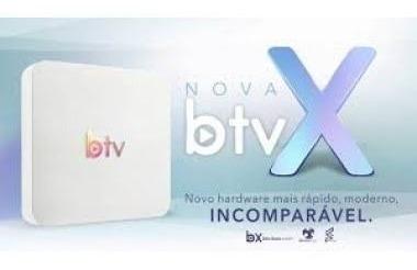 Novo Hardware Bx