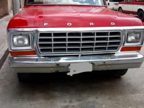 Ford Pick-up Americana Legalizada