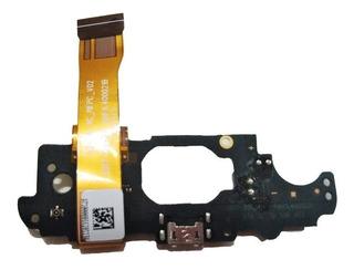 Novo Conector De Carga Alcatel A3a Xl 5026j 3c Original