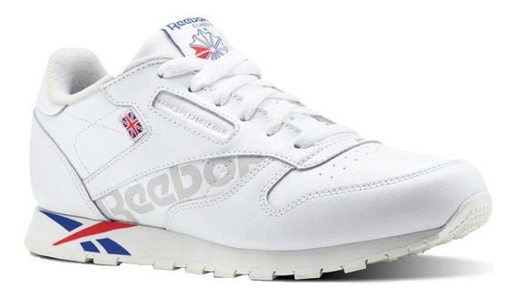 Tenis Reebok Classic Leather Alter The Icons Casuales