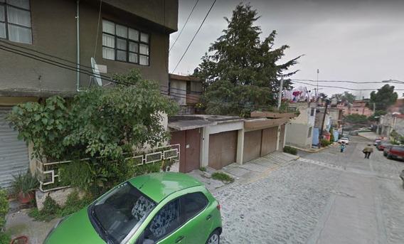 Casa En La Alcaldía Magdalena Contreras