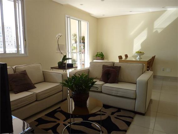Apartamento No Vila Ipojuca! - 85-im68636
