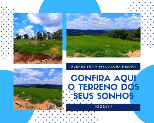 Imagem 1 de 7 de Agora Vem Conhecer O Terreno Com Bela Vista
