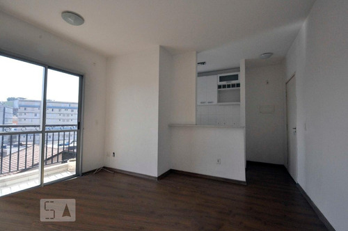 Apartamento Para Aluguel - Jardim Éster Yolanda, 2 Quartos,  52 - 893314613
