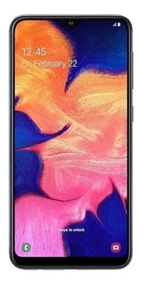 Samsung Galaxy A10 2019 32gb 2gb Libre Ahora 12