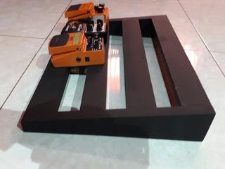 Pedalboard Tipo Pedaltrain Jr (46x30cm) Inclinación