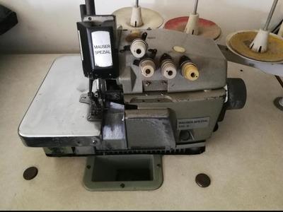 Maquina Textil