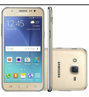 Smartphone Sansung J5 Js500 4g