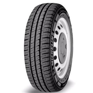 Llanta 185/75r16 Michelin Agilis + Green X 104/102r