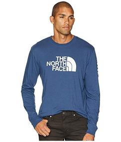 Shirts And Bolsa The North Face Long 35622954