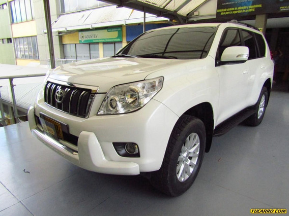 Toyota Prado Tx At 3000 4x4