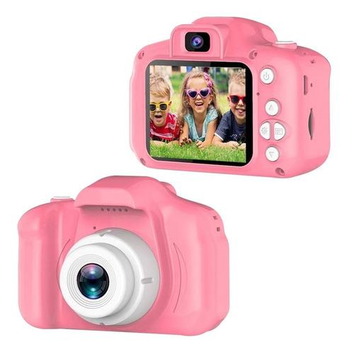 Imagen 1 de 1 de Gadnic CK32 compacta color  rosa