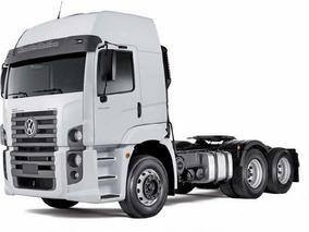 Volks 25.390 - 6x2 - 2012 - Teto Alto - R$ 94.900,00
