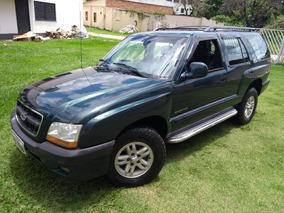 Chevrolet Blazer 2.8 Dlx 4x4 5p 2001