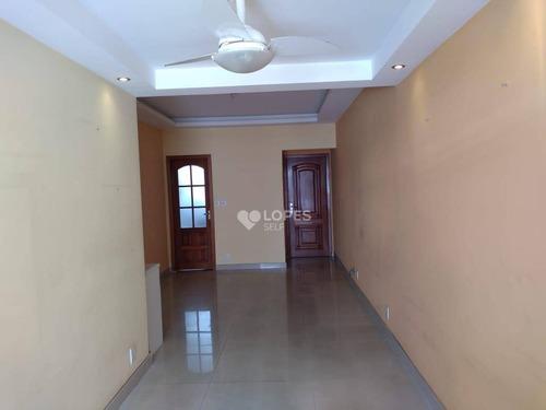 Apartamento Com 3 Dormitórios À Venda, 120 M² Por R$ 1.200.000,00 - Icaraí - Niterói/rj - Ap36049