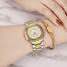 669e91f40437 Miss Fox Reloj - Reloj de Pulsera en Mercado Libre México