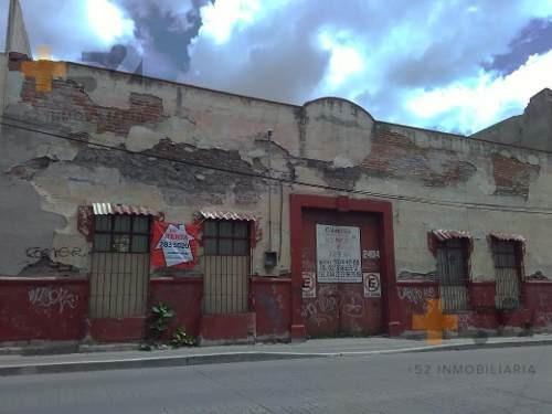 Terreno En Renta En Magnifica Ubicación Puebla, Puebla