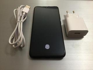 Celular Xiaomi A3 64gb Perfeito - Usado