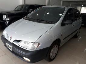 Renault Scénic 1.6 Autentique 2000 Autos Exclusivos