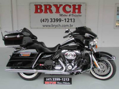 Harley Davidson Electra Glide Ultra Classic 1600 Limited Abs