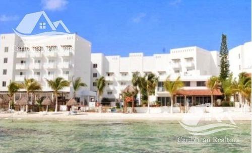 Hotel En Venta En Cancún/zona Hotelera
