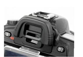 Protetor Capa Oculardk21 Nikon D70 D80 D90 D7000 D610