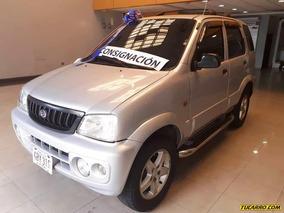 Toyota Terios Sincronico