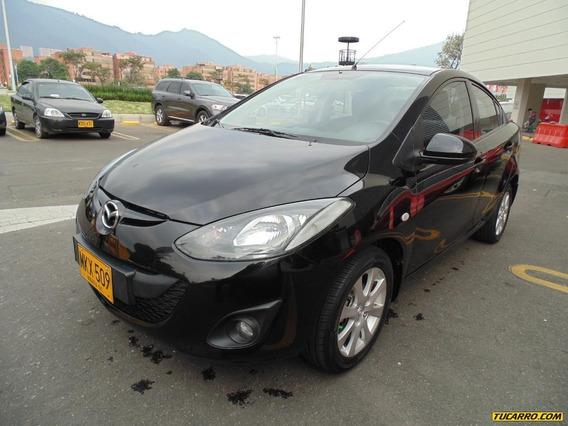 Mazda Mazda 2 1.5 At Ful Equipo