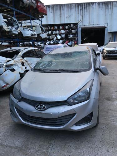 Sucata Hyundai Hb20 1.0 Comfort Flex 5p, Import Multipeças