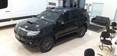 Toyota Hilux Sw4 Srv 4x4 Diesel Aut. 2013