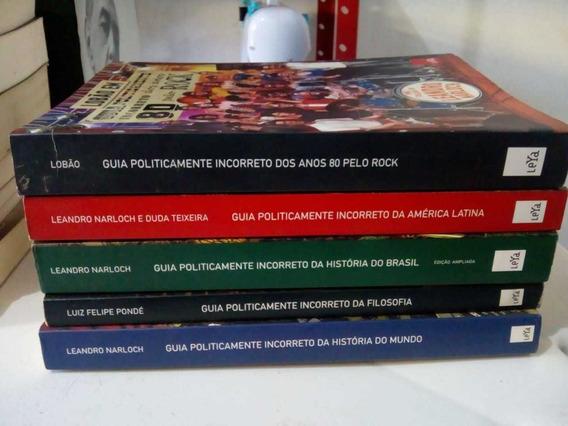 Coleção Guia Politicamente Incorreto