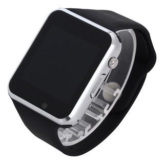 Kit Com 2 Relógio Smartwatch A1 Original Touch Bluetooth
