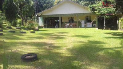 Chácara Rural À Venda, Areia Branca, Mandirituba - Ch0024. - Ch0024