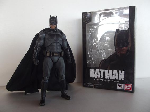 Batman S.h. Figuarts - Original - Justice League