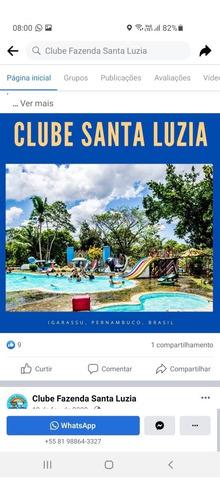 Clube Fazenda Santa Luzia E Agreste Water Park