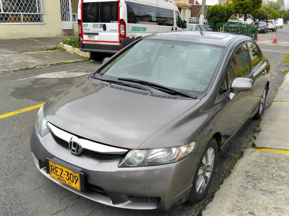 Honda Civic Civic Ex 2011 Full
