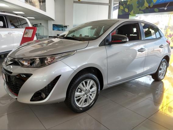 Toyota Yaris Hb S Cvt 2020